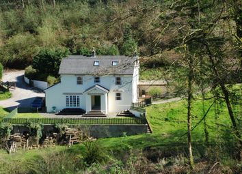 Thumbnail 3 bed detached house for sale in Tintern, Chepstow
