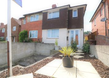 Thumbnail 3 bed semi-detached house for sale in Lancelot Avenue, Strood