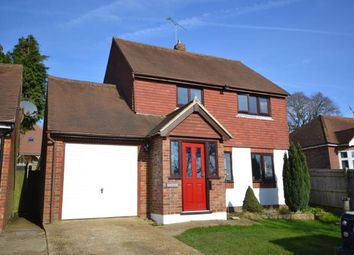 Thumbnail Property for sale in Heathfield Road, Burwash Weald, Etchingham, East Sussex