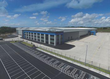 Thumbnail Industrial to let in Slag Lane, Haydock, St. Helens