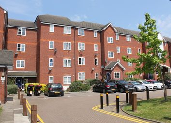 Thumbnail 2 bed flat to rent in Harlinger Street, Woolwich, London