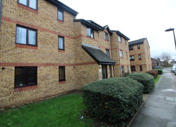 Thumbnail 2 bed flat for sale in Celadon Close, Enfield