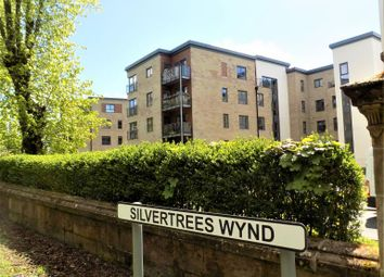 Thumbnail 3 bedroom flat for sale in 78 Silvertrees Wynd, Bothwell, Bothwell