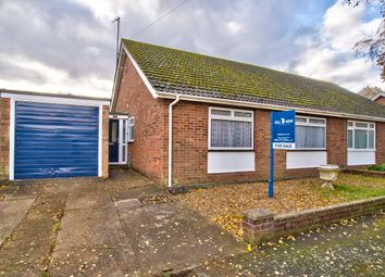 Thumbnail 3 bed bungalow for sale in Clover Road, Eaton Socon, St Neots