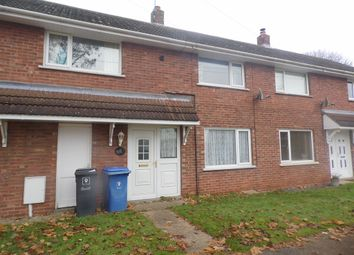 Thumbnail 2 bed terraced house for sale in Sussex Gardens, Scampton, Lincoln
