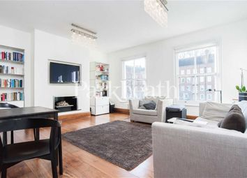 Thumbnail 3 bed flat to rent in Well Walk, Hampstead, London