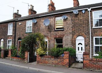 Thumbnail 2 bed terraced house for sale in Kings Lynn, Norfolk