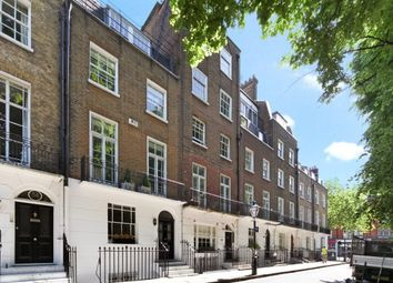 Thumbnail 1 bed property to rent in Brompton Square, Knightsbridge
