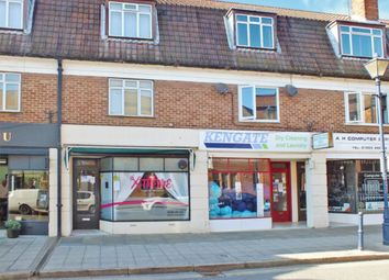 Thumbnail 2 bed flat to rent in Dental Street, Hythe