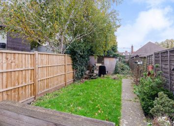 3 bed terraced house for sale in Elmers Road, Norwood, London SE25