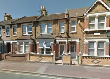 Thumbnail 2 bed flat to rent in Browning Road, Manor Park