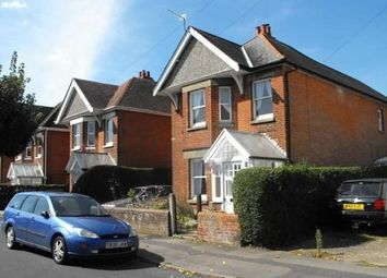 Thumbnail 3 bedroom detached house to rent in Avenue Road, Christchurch