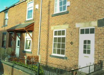 Thumbnail 2 bed terraced house for sale in Sheffield Road, Birdwell, Barnsley, South Yorkshire
