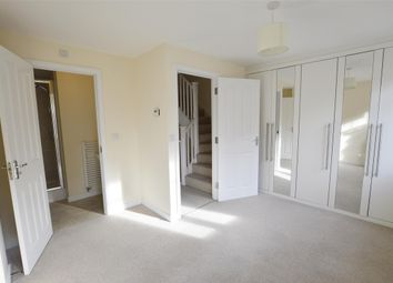 Thumbnail 4 bedroom end terrace house to rent in Jubilee Close, Midsomer Norton, Radstock