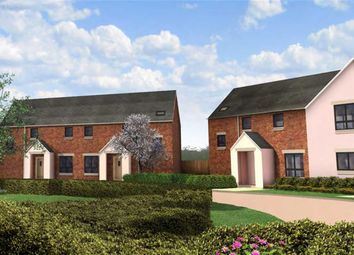 Thumbnail 2 bed semi-detached house for sale in Main Road, Minsterworth, Gloucester