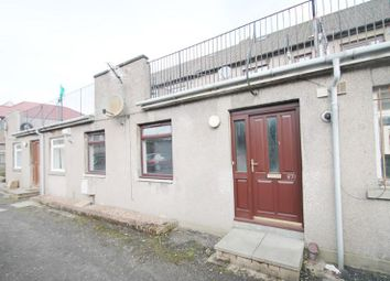 Thumbnail 1 bed flat for sale in 97D, Foulford Road, Cowdenbeath KY49At
