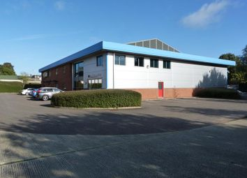 Thumbnail Light industrial for sale in Unit 12, Chestnut Drive, Wymondham, Norfolk