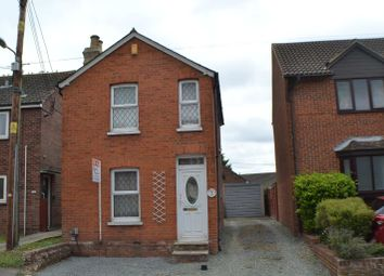 Thumbnail 2 bedroom detached house for sale in Green Lane, Thatcham
