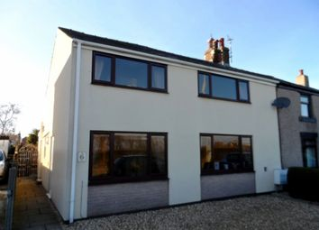 Thumbnail 3 bed semi-detached house for sale in Lancaster Road, Pilling