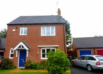 Thumbnail 3 bed detached house to rent in Chapel Close, Welford On Avon, Stratford-Upon-Avon