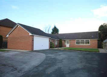 4 bed detached house for sale in Bamford Way, Bamford, Rochdale, Greater Manchester OL11