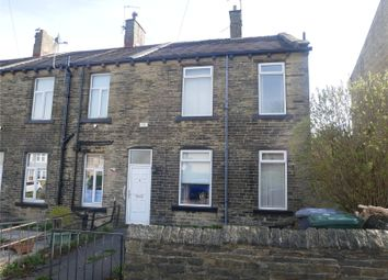 Thumbnail 2 bedroom terraced house for sale in Granville Street, Clayton, Bradford, West Yorkshire