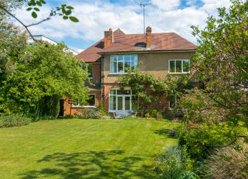 Thumbnail 7 bedroom detached house for sale in Eglington Road, London