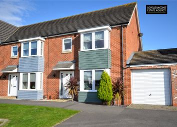 3 bed semi-detached house for sale in Sorrel Road, Grimsby DN34