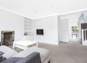 Thumbnail 2 bed property to rent in Netherwood Road, Brook Green, London