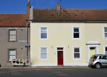 Thumbnail 3 bed terraced house for sale in Railway Street, Berwick Upon Tweed, Northumberland