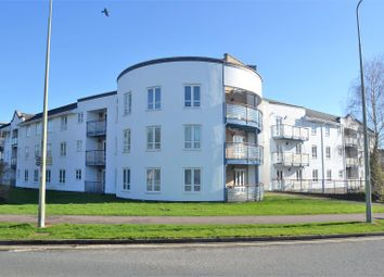 Thumbnail 3 bed flat for sale in Wren Way, Bicester
