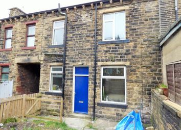 Thumbnail 1 bedroom terraced house for sale in Kershaw Street, Bradford