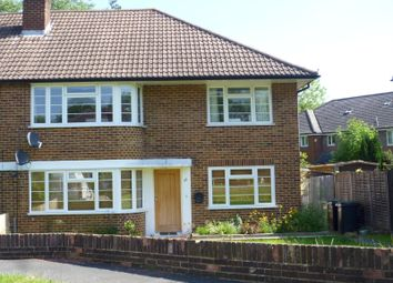 Thumbnail 2 bed flat to rent in Downs View, Dorking