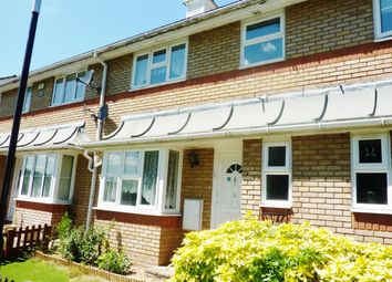 Thumbnail 3 bed terraced house for sale in Amhurst Walk, Thamesmead