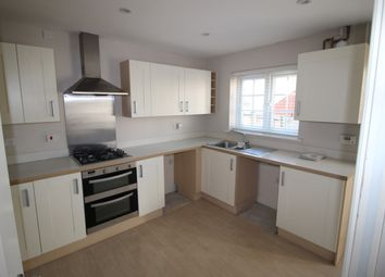 Thumbnail 3 bedroom semi-detached house to rent in Blade Road, Colchester