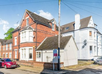 Thumbnail 2 bed flat for sale in Grove Road, Leighton Buzzard