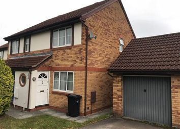 Thumbnail 2 bed property to rent in Chichester Close, Belmont, Hereford