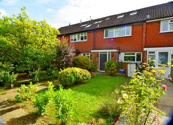 4 bed terraced house for sale in West Road, Chessington KT9