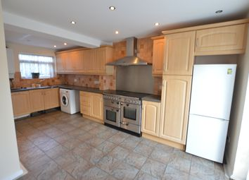 Thumbnail 4 bed detached house to rent in Penn Meadow, Stoke Poges, Bucks