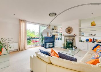Thumbnail 5 bed maisonette for sale in The Avenue, London