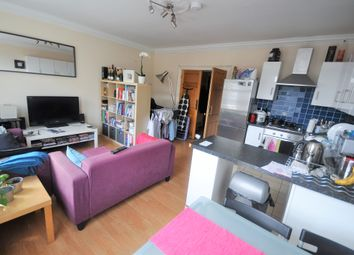 Thumbnail 4 bed flat to rent in Prince Regents Mews, Euston