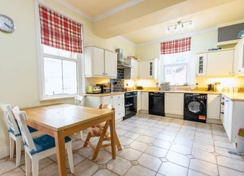 Thumbnail 4 bedroom semi-detached house for sale in Dawbers Lane, Euxton