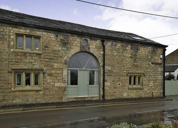 Thumbnail 4 bedroom barn conversion for sale in Handle Hall Barn, Littleborough