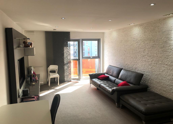 1 bed flat to rent in The Lock Building, 41 Whitworth Street, Manchester M1