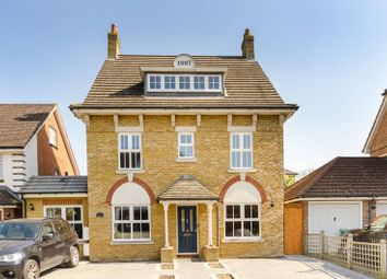 5 bed detached house for sale in Savile Close, Surbiton, Thames Ditton KT7