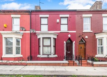 Thumbnail 3 bedroom terraced house for sale in Cotswold Street, Liverpool, Merseyside, England