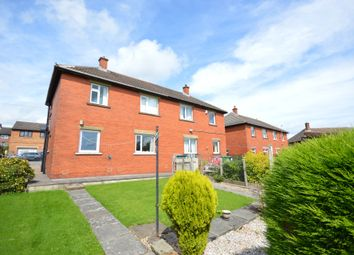 Thumbnail 2 bed semi-detached house for sale in Helme Lane, Meltham, Holmfirth