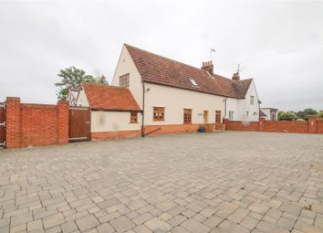 4 bed semi-detached house for sale in Eastwoodbury Lane, Southend-On-Sea SS2