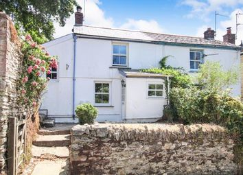 Thumbnail 2 bedroom semi-detached house for sale in Tywardreath, St Austell, Cornwall
