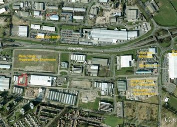 Thumbnail Land for sale in Dunsinane Avenue, Dundee
